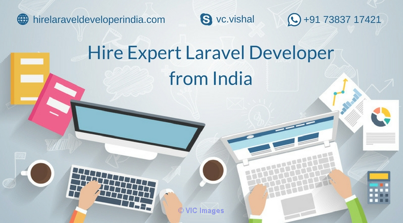 Hire Expert Laravel Developer from India San Diego, CA, US Classifieds